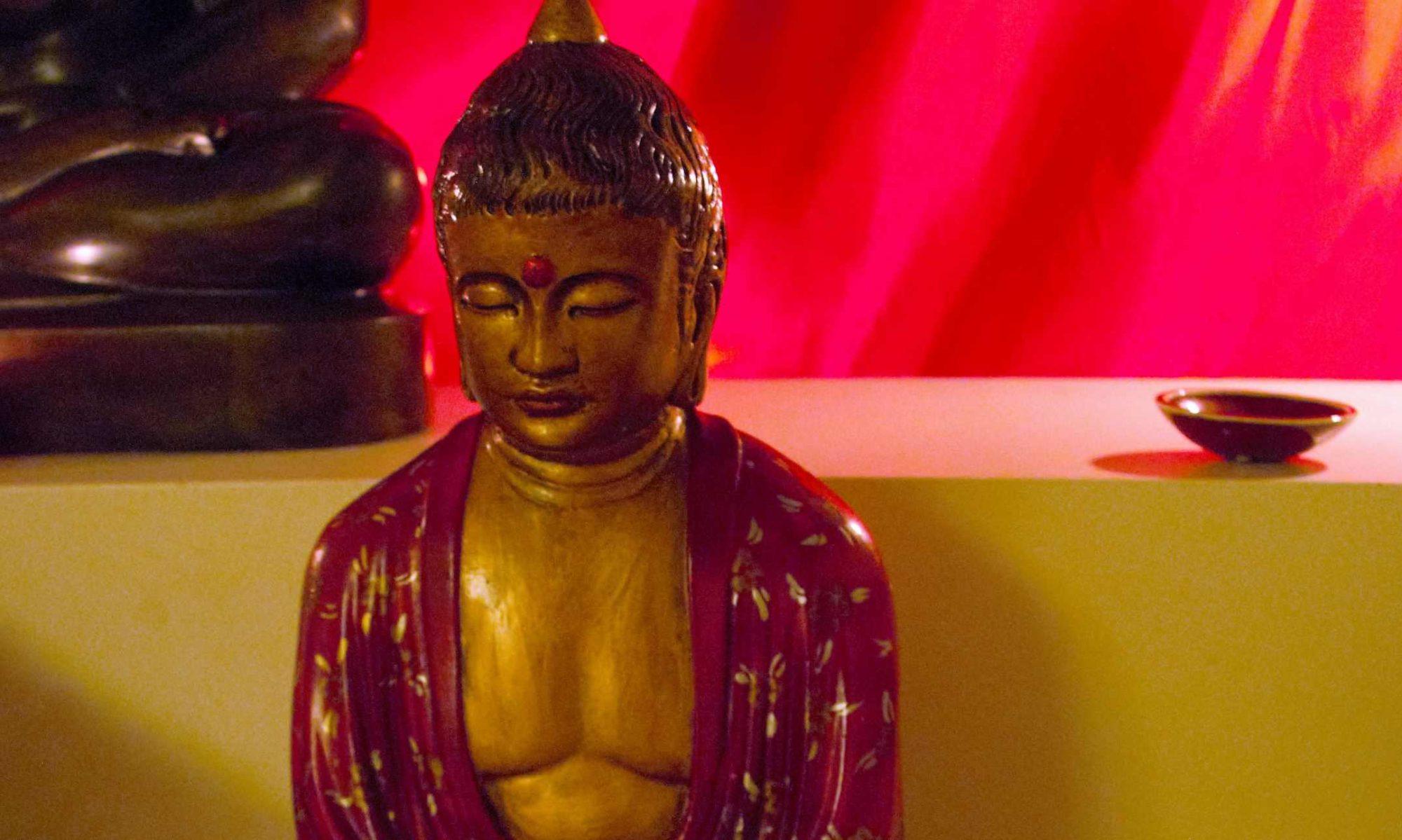 Boeddhistisch Centrum Amsterdam